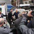 Le capitaine et gardien de l'équipe de France et de l'équipe de Tottenham Hugo Lloris comparaît au tribunal londonien pour conduite en état d'ivresse (le 24 août), à Londres, Royaume Uni, le 12 septembre 2018.