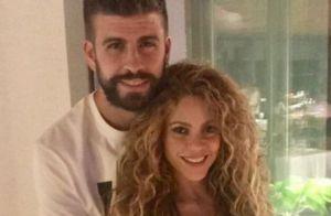 Shakira retrouve Gerard Piqué pour une soirée love sans leurs enfants