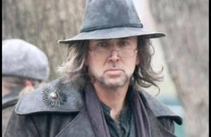 Grosse frayeur sur le dernier film de Nicolas Cage !