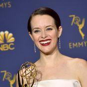 Emmy Awards : Claire Foy récompensée et taquine, le palmarès étonne (un peu)