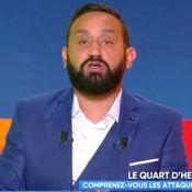 TPMP – Cyril Hanouna : TF1 saisit le CSA après les insultes de l'animateur