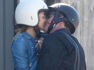 Brooke Burke divorcée de David Charvet : Doux baisers avec son nouveau chéri