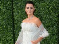 Penélope Cruz, Kristen Bell: Le total look blanc à l'honneur aux Emmy Awards