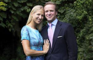 Pippa Middleton : Son ex Thomas Kingston fiancé à une Lady de la famille royale