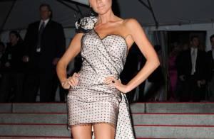 Victoria Beckham : Marc Jacobs transforme Posh Spice en princesse de nacre !