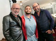Kad Merad et Olivier Baroux, retrouvailles sur les grands duos de l'humour