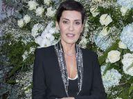 Cristina Cordula nostalgique : Sa magnifique photo de ses années mannequin
