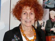 Obsèques de Marceline Loridan-Ivens : Dernier adieu avec Sandrine Kiberlain
