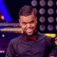 """Anouar Toubali dans """"Danse avec les stars 8"""" sur TF1, le 29 septembre 2018."""