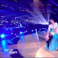 """Clément Rémiens dans """"Danse avec les stars 9"""" sur TF1, le 29 septembre 2018."""