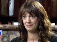 """Asia Argento, infidèle à Anthony Bourdain : """"Il m'a trompée aussi"""""""