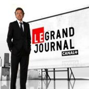 """""""Le Grand Journal"""" est l'émission incontournable : Stars internationales, humour décalé et... politique s'y bousculent ! Regardez !"""