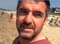 Arnaud Ducret (Cap Horn) : De rares moments avec son fils Oscar dévoilés