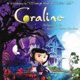 """La bande-annonce de """"Coraline"""" !"""