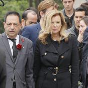 Valérie Trierweiler : Ses mots émus à Jean-Luc Romero, bouleversé par le deuil