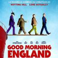 "La bande-annonce de ""Good Morning England"" !"