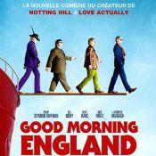 Duffy, The Who, David Bowie et The Beach Boys réunis... Good Morning England ! Ecoutez, c'est génial !