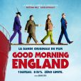 """La bande originale de """"Good Morning England"""", dans les bacs depuis le 4 mai 2009 !"""