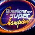"""Samuel Etienne dans """"Questions pour un champion"""" - France 3"""