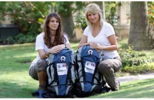 Marcelle et Nicole de Pékin Express : les hotesses de l'air vous donnent de leurs... nouvelles !