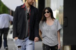 Shannen Doherty : très heureuse avec... son nouveau petit-ami !