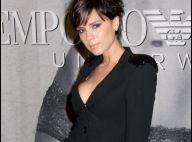 Victoria Beckam, les secrets de sa forme et les coulisses... de son shooting sexy ! Regardez !