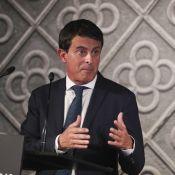 """Manuel Valls à Barcelone : """"Un choix lié à un bouleversement dans ma vie privée"""""""