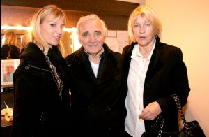 Mort de Charles Aznavour : La famille contre l'idée d'un hommage populaire