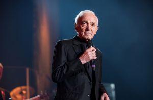 Obsèques de Charles Aznavour : Le chanteur recevra un hommage national