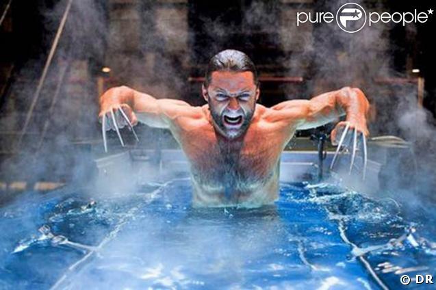 """""""Wolverine"""", le nouveau cador du box-office !"""