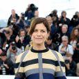"""Marina Foïs - Photocall du film """"Le grand bain"""" au 71ème Festival International du Film de Cannes, le 13 mai 2018. © Borde / Jacovides / Moreau / Bestimage"""