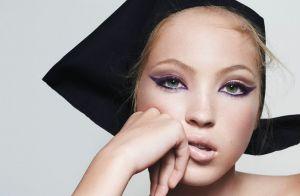 Kate Moss : Sa fille Lila devient égérie beauté