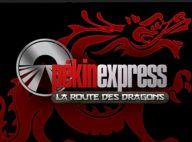 Pékin Express : pas d'élimination cette semaine... mais un gros clash entre Caroline et Jean-Luc ! Audience en chute... (réactualisé)