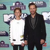 David Guetta : La raison pour laquelle il passe plus de temps avec ses enfants