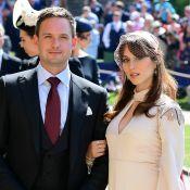Patrick J. Adams (Suits) et Troian Bellisario sont parents pour la première fois