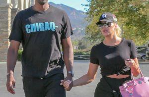 Khloé Kardashian est effrayée que Tristan Thompson la trompe à nouveau