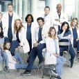 Kim Raver (Dr  Teddy Altman) dans Grey's Anatomy
