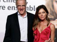 Christophe Lambert : Il officialise avec sa jeune chérie Camilla Ferranti
