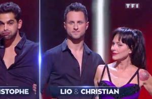 DALS 9 : Lio et Christian Millette éliminés, Iris Mittenaere sensuelle