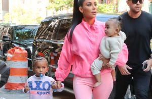 Kim Kardashian : Accablée pour ses méthodes, la jeune maman sort les griffes