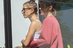 Justin Bieber et Hailey Baldwin : La maison de Demi Lovato, leur nouveau cocon ?