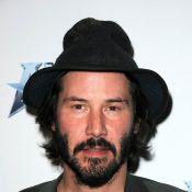 Keanu Reeves peut être doux comme un agneau... mais aussi terrifiant et malveillant !