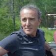 Elie Semoun dans l'épisode 3 de son voyage en Ontario avec Canada Diem, à la découverte du Parc Algonquin dans la région des grands lacs.