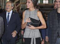 Letizia d'Espagne : La reine s'habille chez Zara et inspire le respect