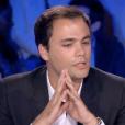 """Extrait de l'émission """"On n'est pas couché"""" diffusée samedi 15 septembre 2018 - France 2"""