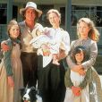 Michael Landon dans la Petite Maison dans la prairie