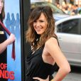 Jennifer Garner qui participe au film Valentine's Day de Garry Marshall prévu pour 2010