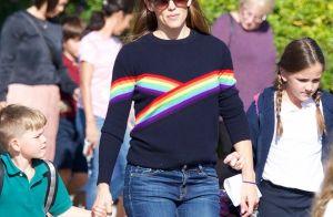 Jennifer Garner en couple : Son nouvel homme, un roi du burger plutôt canon...