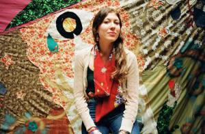 Alela Diane : une folk magnifique au Montreux Jazz Festival... et à l'Olympia !