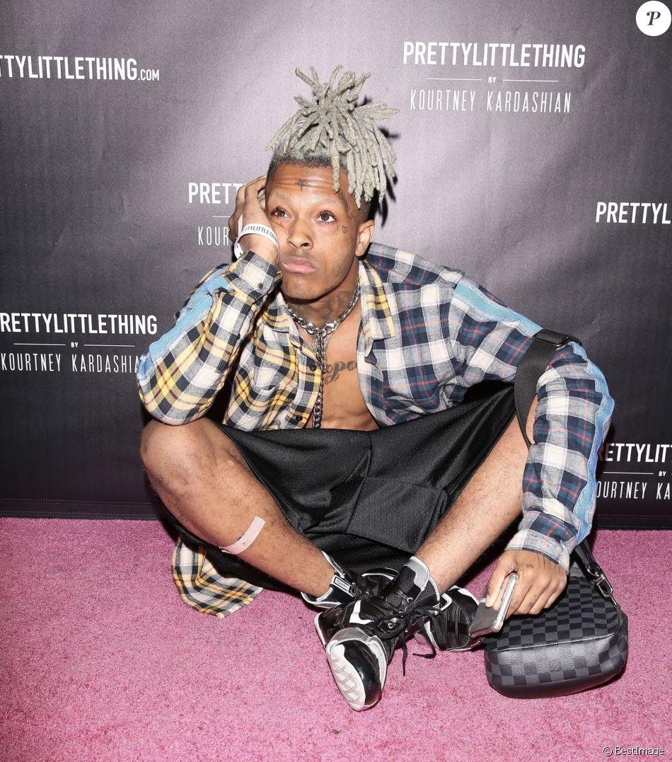 XXXTentacion avait avoué tous ses crimes dans un enregistrement